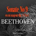 Walter Gieseking Beethoven: Sonate No. 9 En MI Majeur, Op. 14 No. 1