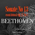 Walter Gieseking Beethoven : Sonate No. 13 En MI Bémol, Op. 27 No. 1