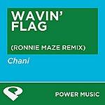 Chani Wavin' Flag - Ep