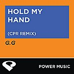 G.G. Hold My Hand - Ep