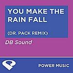 Chani You Make The Rain Fall - Ep