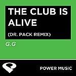 G.G. The Club Is Alive - Ep