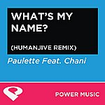 Chani What's My Name? - Ep