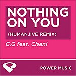 Chani Nothing On You - Ep