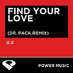 G.G. Find Your Love - Ep