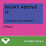Chani Right Above It - Ep
