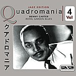 Benny Carter Royal Garden Blues Vol 4