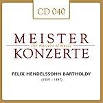 Yehudi Menuhin Felix Mendelssohn Bartholdy