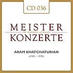 New York Philharmonic Aram Khatchaturian