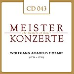 Clara Haskil Wolfgang Amadeus Mozart