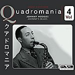 Johnny Hodges Johnny's Blues Vol.4