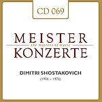 Dmitri Shostakovich Dimitri Shostakovich
