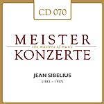 Isaac Stern Jean Sibelius