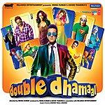 Anand Raj Anand Double Dhamaal