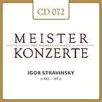 Hallé Orchestra Igor Stravinsky