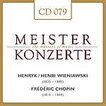 Jascha Heifetz Henri Wieniawski - Frédéric Chopin