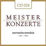 Mstislav Rostropovich Antonín Dvorak