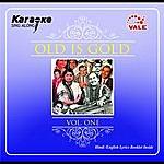 Instrumental Old Is Gold Vol-1