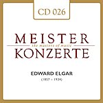 Yehudi Menuhin Edward Elgar