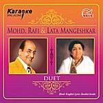 Instrumental Mohd.Rafi & Lata Mangeshkar - Duet