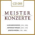 Pierre Fournier Boccherini - Vivaldi - Haydn