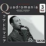Johnny Hodges Johnny's Blues Vol.3