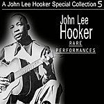 John Lee Hooker A John Lee Hooker Special Collection, Vol.5
