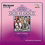Instrumental Old Is Gold Vol-3