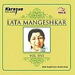Instrumental Lata Mangeshkar Vol-5
