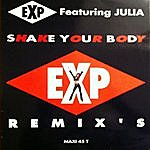 Exp Shake Your Body Rmx