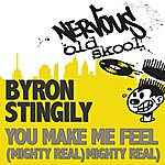 Byron Stingily You Make Me Feel Mighty Real