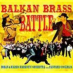 Fanfare Ciocarlia Balkan Brass Battle