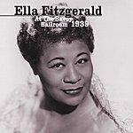Ella Fitzgerald At The Savoy Ballroom 1939