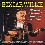 Boxcar Willie Truck Drivin' Son Of A Gun