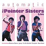 The Pointer Sisters Automatic 'live'