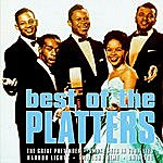 The Platters Best Of The Platters