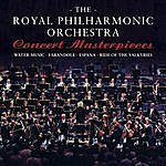 Royal Philharmonic Orchestra Concert Masterpieces