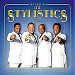 The Stylistics The Best Of The Stylistics Live