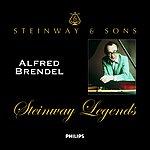 Alfred Brendel Alfred Brendel: Steinway Legends (2 CDs)