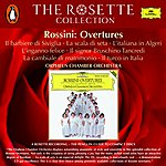 Orpheus Chamber Orchestra Rossini Overtures