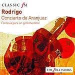 Carlos Bonell Rodrigo: Concierto De Aranjuez