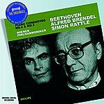 Alfred Brendel Beethoven: Piano Concertos Nos.4 & 5