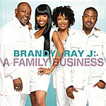 Brandy A Family Business