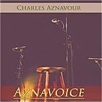 Charles Aznavour Aznavoice