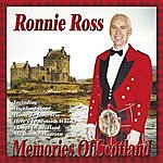 Ronnie Ross Memories Of Scotland