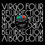 Virgo Four It's A Crime