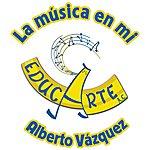 Alberto Vazquez La Música En MI - Single