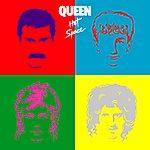 Queen Hot Space (Deluxe Edition 2011 Remaster)