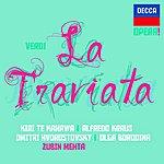 Kiri Te Kanawa Verdi: La Traviata