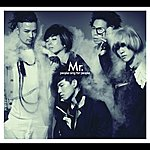 Mr. Band People Sing For People (CD)